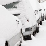 Hibernating Vehicles